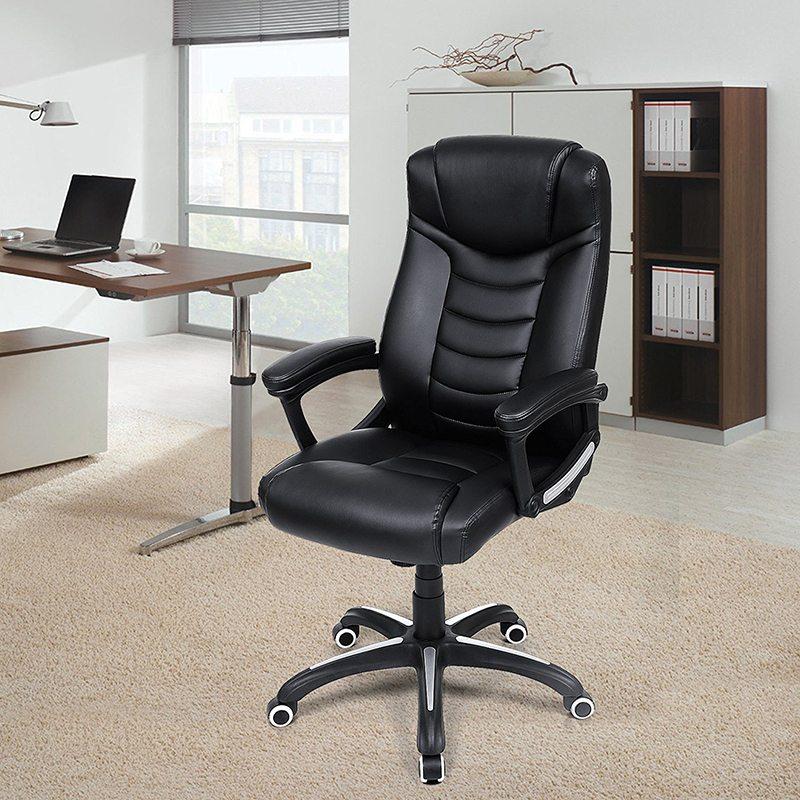 Dagaanbieding - Bureaustoel CEO dagelijkse koopjes