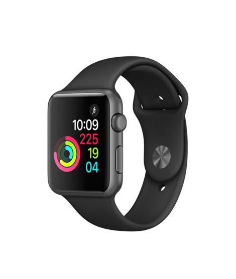 Dagaanbieding - Apple Watch 42mm refurbished A dagelijkse koopjes