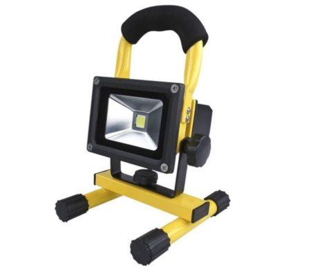 iBello bouwlamp 10 watt