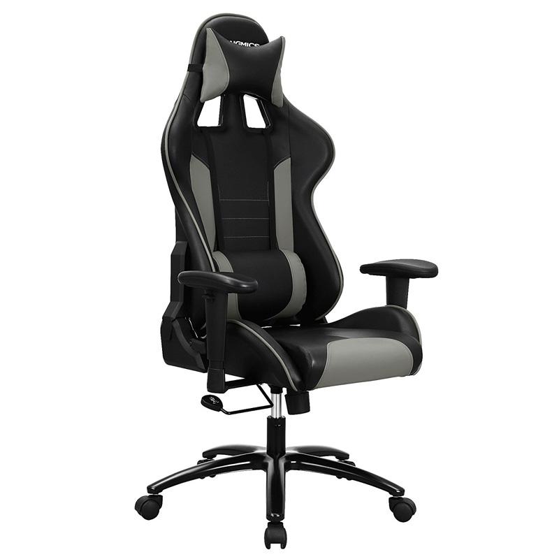 Dagaanbieding - Gaming Bureaustoel Black Knight dagelijkse koopjes