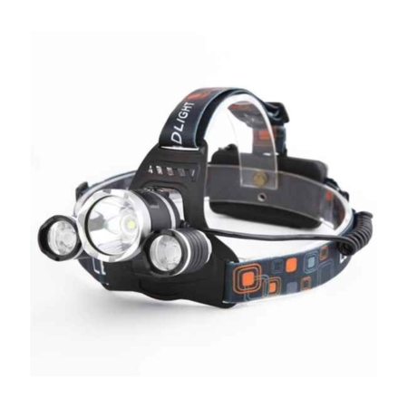 iBello led-hoofdlamp
