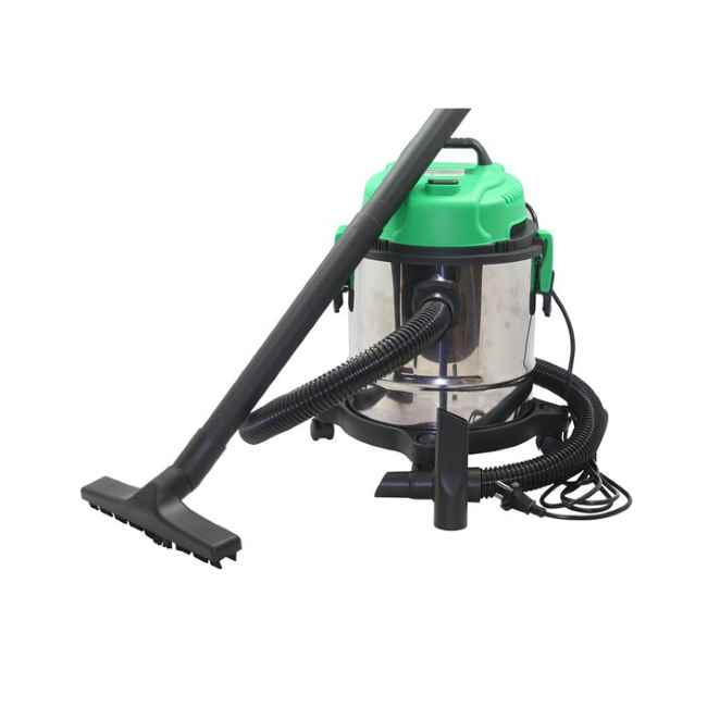 Dagaanbieding - Höfftech nat-en droogzuiger 1200 watt dagelijkse koopjes
