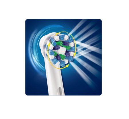 Oral B Pro 500 elektrische tandenborstel