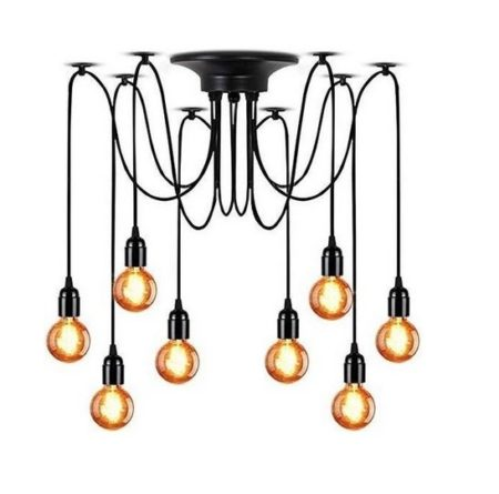 iBella Living plafondlamp Deluxe